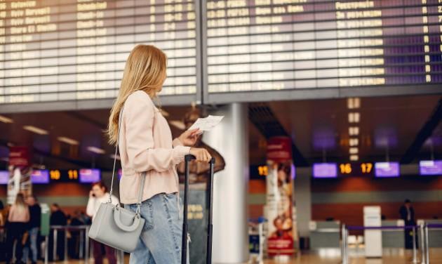 2040-re 9 milliárd fölé nő a légi utasok száma