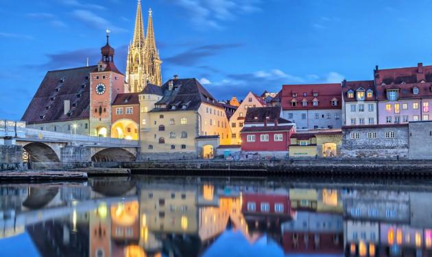 Fókuszban a Duna menti országok