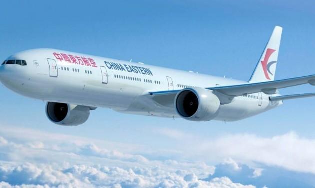 Bővíti együttműködését az Air France-KLM és a China Eastern