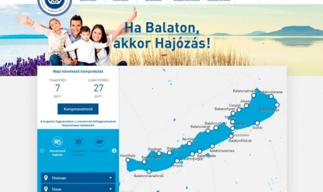Megújult a BAHART honlapja
