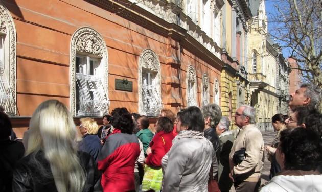 Garantáltan érdekes séták Miskolcon