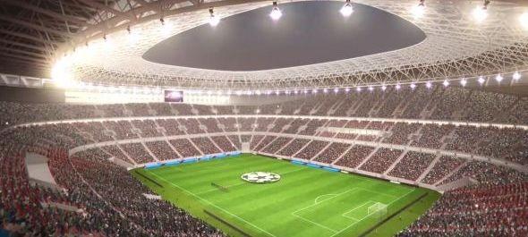 Bemutatták az új Puskás Ferenc Stadion látványterveit - videóval