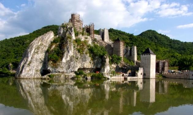 Új határátkelőhely nyílt Románia és Szerbia között
