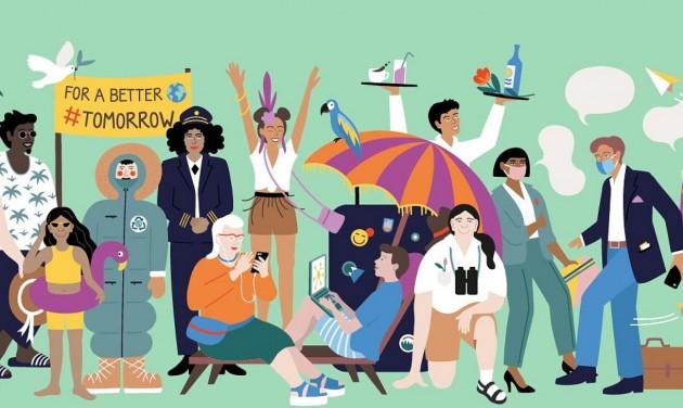 Ezt ígéri a We Love Travel! – turisztikai pop-up rendezvény