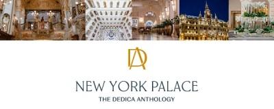 Szállodai recepciós, New York Palace