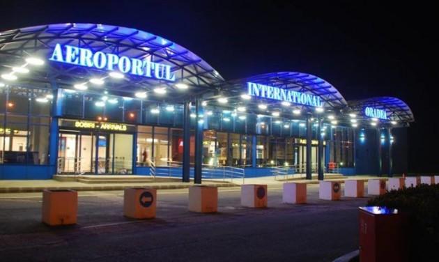 Dübörgött tavaly a nagyszebeni és a nagyváradi reptér