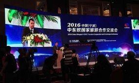 Befektetés, kereskedelem és turizmus Kínában