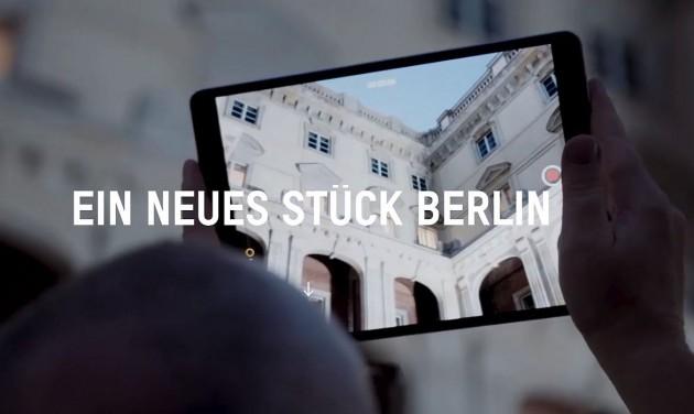 A kultúra új fellegvára nyílt meg Berlinben