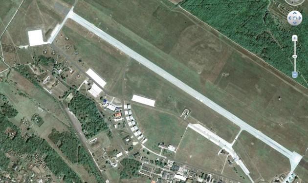 Fejlesztik a kecskeméti repülőteret