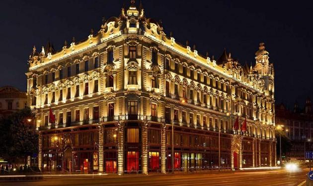 Globális befektetőket vonz a budapesti szállodapiac