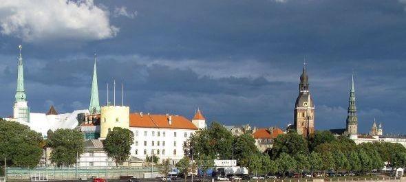 Fedezze fel a Baltikumot!
