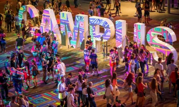 Nemzetközi elismerés a Campus Fesztiválnak