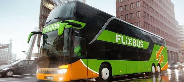 Startup cégből megavállalat – a FlixBus Kelet-Európa felé tekint