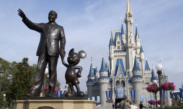 Streaming szolgáltatással vészelné át a válságot a Disney