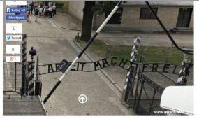 Interneten is látogatható az auschwitzi múzeum
