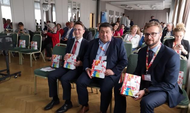 Újra lesz lengyel turisztikai képviselet Budapesten