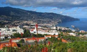 A Lufthansa rendszeres járatot indít a madeirai Funchalba
