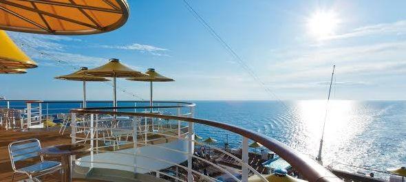 A Costa hajók fedélzetéről kedvezménnyel a PortAventura élményparkba