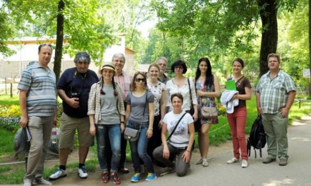 Temesvárról is várja a vendégeket Nyíregyháza