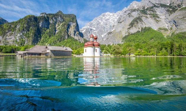 Németország volt az európai utazók első számú úti célja tavaly