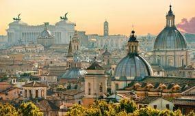 Kedvezménykártyákat kínálnak a Rómába érkező zarándokoknak
