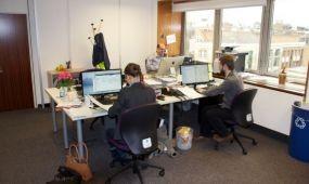 A kis irodákat keresik Budapesten