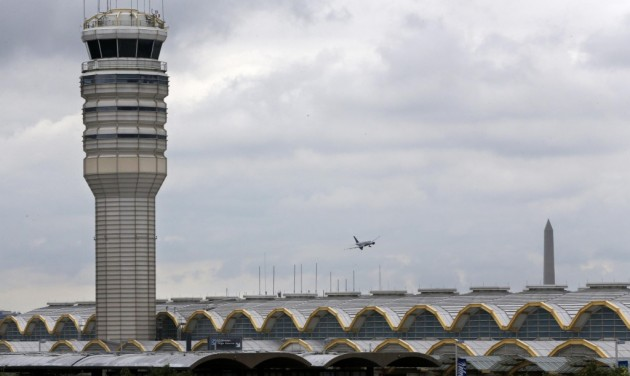 Trump légiforgalmi irányítási tervei