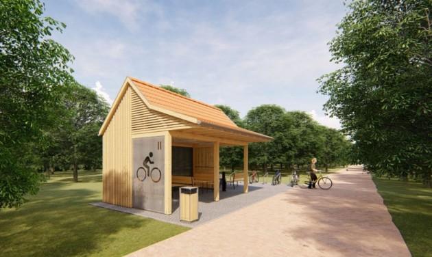 Továbbfejlesztik a Wenckheim-kerékpárutat és a szabadkígyósi kastély attrakcióit