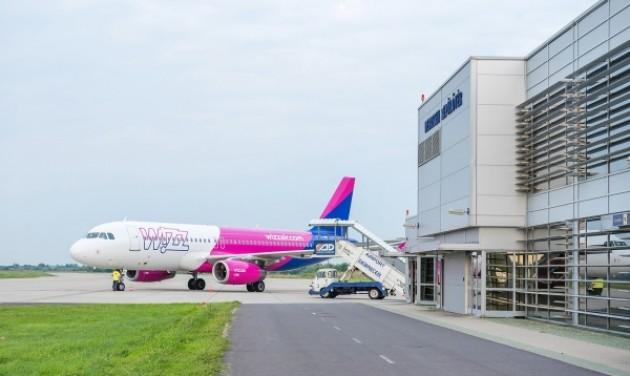 A Debrecen Airport is üdvözli Ukrajna EU-s vízummentességét