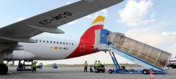 Újraindítja budapesti járatát az Iberia