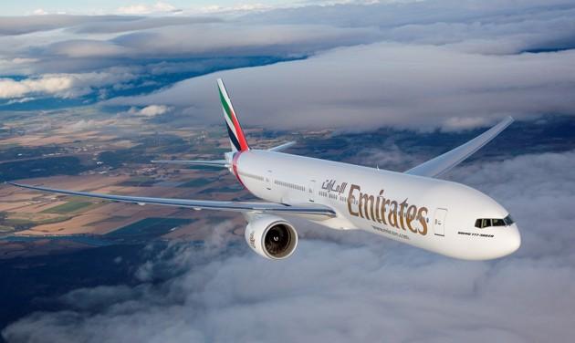 Száműzi a műanyag tasakokat és szívószálakat az Emirates