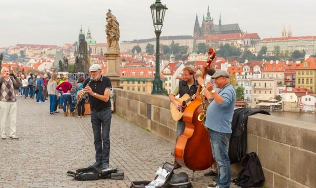 Csőd fenyegeti a szálláshelyeket Csehországban