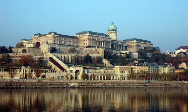Rekordot döntöttek a budapesti szállodák bevételei