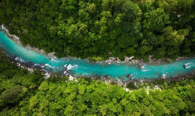 A zöld turizmust támogatja Magyarország és Szlovénia is