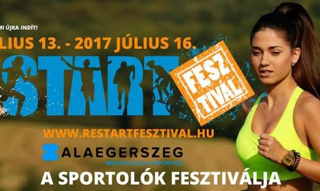 Restart Fesztivál Zalaegerszegen