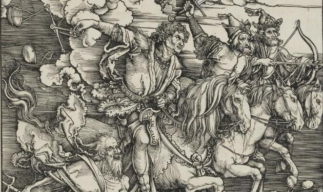 Januárig látható a Dürer és kora kiállítás a Szépművészetiben