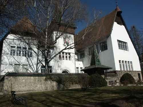 Megújul a sepsiszentgyörgyi Székely Nemzeti Múzeum