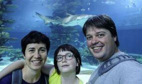 Földön, vízen és föld alatt – Budapest román szemmel