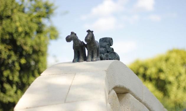 Sörgyár ihlette a legújabb Kolodko-szobrokat