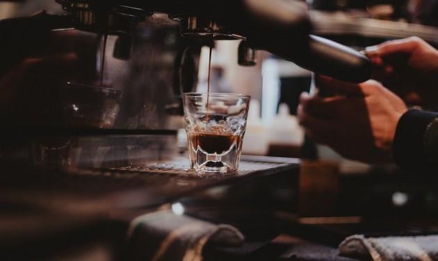 Hétvégén lesz a 9. KávéBár Bazár