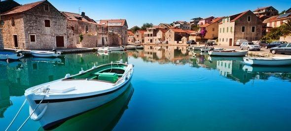A Horvátországba utazók körében a magyar turisták száma nő a leggyorsabban