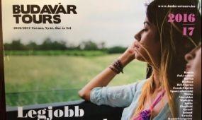 Kalandtúrákkal színesíti idei árualapját a Budavár Tours