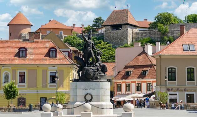 Csodás Magyarország: Az Egri csillagokon innen és túl
