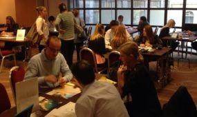 Csaknem 50 szakmabeli tárgyalt a friss horvát kínálatról