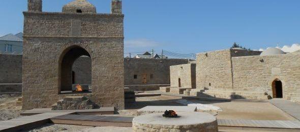 Azerbajdzsán, ahogyan mi láttuk