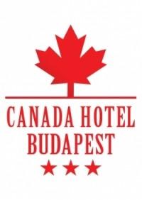 Recepciós, Canada Hotel Budapest