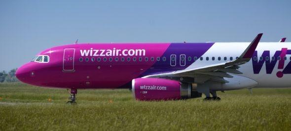 Debrecenben nyitott bázist a Wizz Air