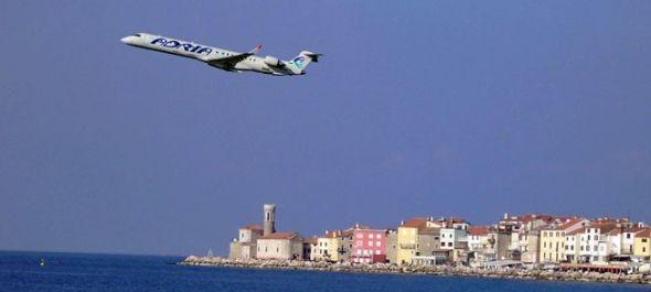 Regionális szerepre tör az Adria Airways