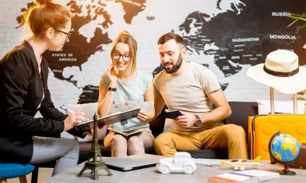 Utazási irodák: a nyitvatartási idő már a múlté?