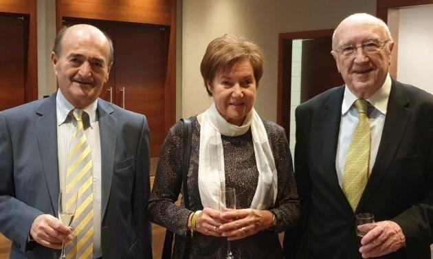Jubileumi parti: 50 éve nyílt meg az InterContinental